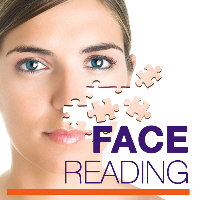Face Reading / Personality Profiling Training Perth
