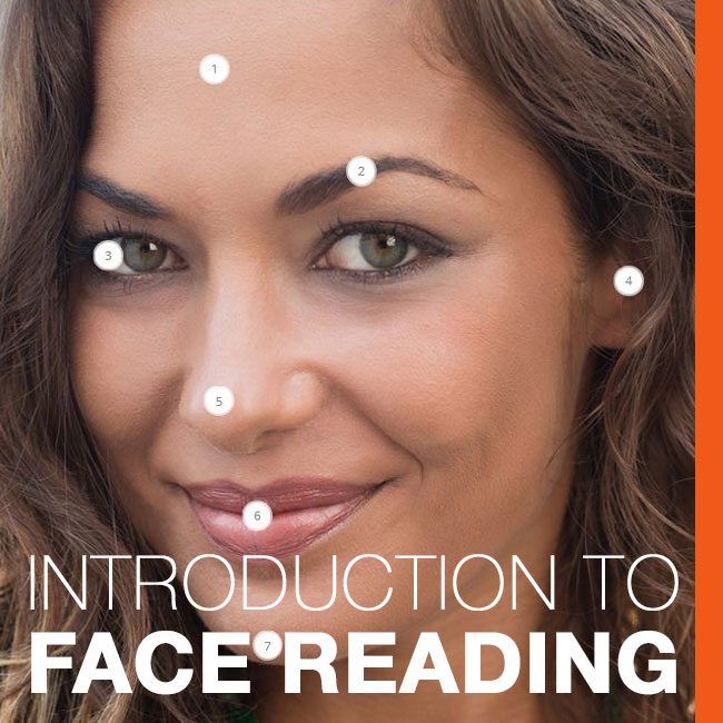 Face Reading / Personality Profiling Training - Perth 2019